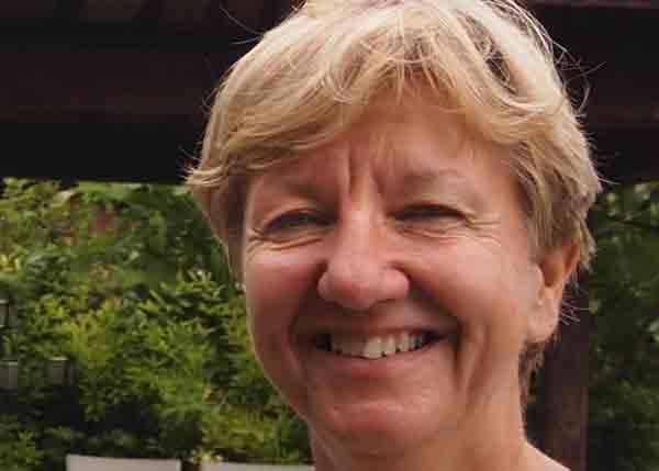 Honoring Helen Newman