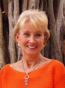 Gale Butler, Executive Director of the Friends of Birch State Park